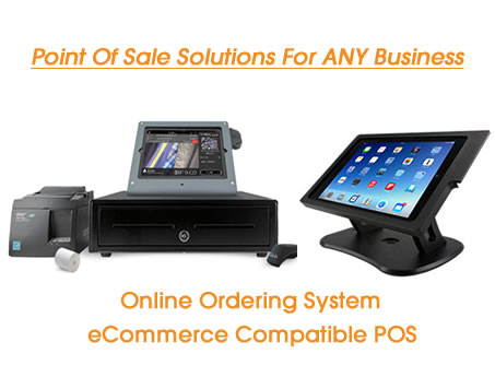 POS System NYC