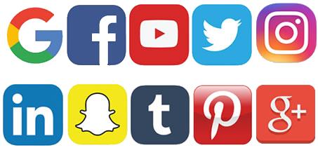Nine73 Media , Digital Marketing , SEO , Website Design , Social Media