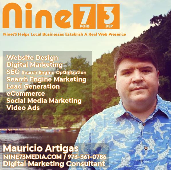 Nine73 Media